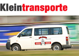 Kleintransporte